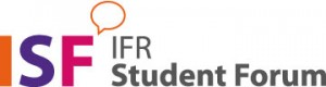 IFR Student Forum